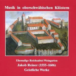 Musik In Oberschw.Klöstern Weingarten, M. Spaegele
