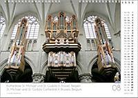 Musik-Kalender 2019. Die schönsten Orgeln der Welt. DIN-A-3 - Produktdetailbild 8