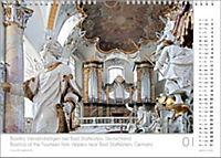 Musik-Kalender 2019. Die schönsten Orgeln der Welt. DIN-A-3 - Produktdetailbild 1