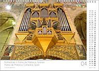 Musik-Kalender 2019. Die schönsten Orgeln der Welt. DIN-A-3 - Produktdetailbild 4
