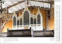 Musik-Kalender 2019. Die schönsten Orgeln der Welt. DIN-A-3 - Produktdetailbild 7