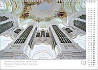 Musik-Kalender 2019. Die schönsten Orgeln der Welt. DIN-A-3 - Produktdetailbild 10