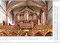 Musik-Kalender 2019. Die schönsten Orgeln der Welt. DIN-A-3 - Produktdetailbild 9