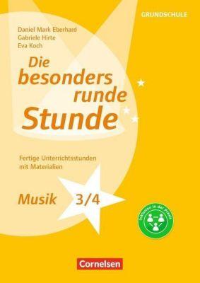 Musik - Klasse 3/4 -  pdf epub