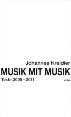 Musik mit Musik, Johannes Kreidler