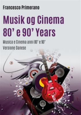 Musik og Cinema 80' e 90' Years, Francesco Primerano