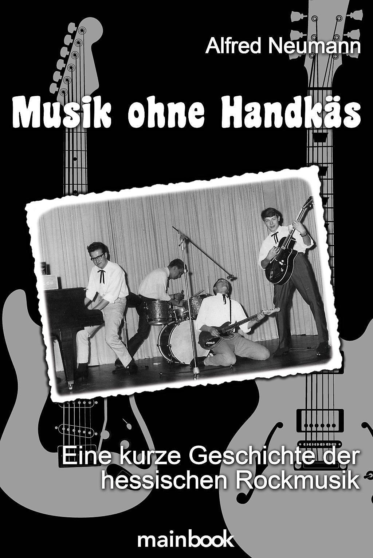Musik ohne Handkäs Buch von Alfred Neumann portofrei - Weltbild.de