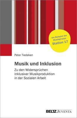 Musik und Inklusion - Peter Tiedeken  