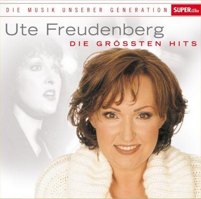 Musik unserer Generation, Ute Freudenberg