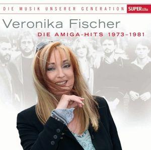Musik Unserer Generation-Die Größten Hits, Veronika Fischer