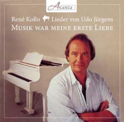 Musik War Meine Erste Liebe, René Kollo