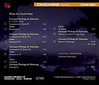 Musik zu Karfreitag - Produktdetailbild 1