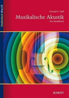Musikalische Akustik, Donald E. Hall