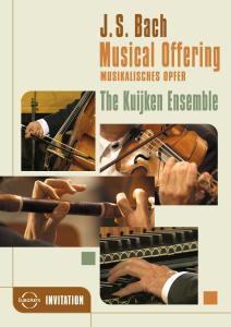 Musikalisches Opfer, Kuijken Ensemble