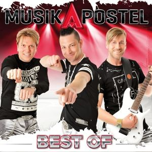 Musikapostel - Best Of CD, Musikapostel
