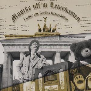 Musike Uff'M Leierkasten, Hellmut Dr.wiemann