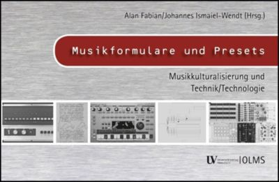 Musikformulare und Presets
