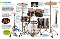 Musikinstrumente - Produktdetailbild 1