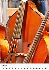 Musikinstrumente im Visier von Petrus Bodenstaff (Wandkalender 2019 DIN A4 hoch) - Produktdetailbild 7