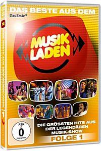 Various - Musikladen Eurotops