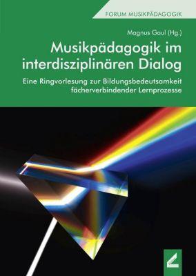 Musikpädagogik im interdisziplinären Kontext, 1 DVD