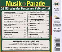 Musikparade - Produktdetailbild 1