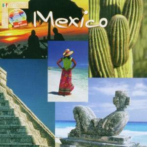 Musikreise-Mexico, Diverse Interpreten