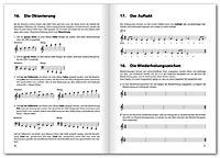 Musiktheorie Basics, mit Audio-CD - Produktdetailbild 4