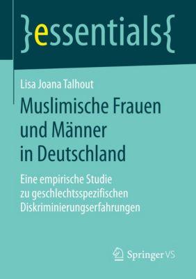 Muslimische Frauen und Männer in Deutschland - Lisa Joana Talhout |