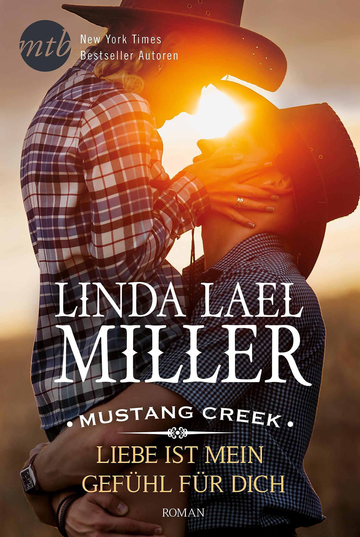 Mustang Creek - Liebe ist mein Gefühl für dich ebook