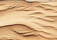 Muster im Wüstensand (Tischkalender 2019 DIN A5 quer) - Produktdetailbild 9
