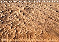 Muster im Wüstensand (Tischkalender 2019 DIN A5 quer) - Produktdetailbild 11