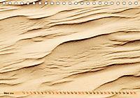 Muster im Wüstensand (Tischkalender 2019 DIN A5 quer) - Produktdetailbild 3