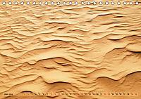 Muster im Wüstensand (Tischkalender 2019 DIN A5 quer) - Produktdetailbild 6