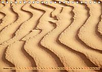 Muster im Wüstensand (Tischkalender 2019 DIN A5 quer) - Produktdetailbild 10