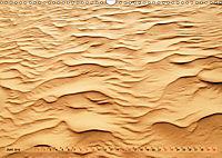 Muster im Wüstensand (Wandkalender 2019 DIN A3 quer) - Produktdetailbild 6