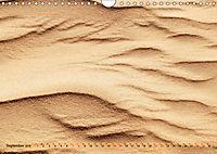 Muster im Wüstensand (Wandkalender 2019 DIN A4 quer) - Produktdetailbild 9