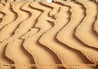 Muster im Wüstensand (Wandkalender 2019 DIN A4 quer) - Produktdetailbild 10