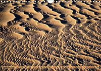 Muster im Wüstensand (Wandkalender 2019 DIN A4 quer) - Produktdetailbild 12