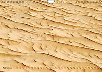 Muster im Wüstensand (Wandkalender 2019 DIN A4 quer) - Produktdetailbild 2