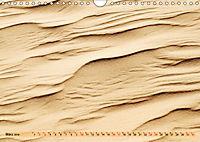 Muster im Wüstensand (Wandkalender 2019 DIN A4 quer) - Produktdetailbild 3