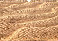 Muster im Wüstensand (Wandkalender 2019 DIN A4 quer) - Produktdetailbild 8