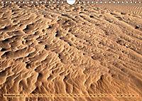 Muster im Wüstensand (Wandkalender 2019 DIN A4 quer) - Produktdetailbild 11