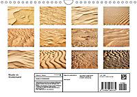 Muster im Wüstensand (Wandkalender 2019 DIN A4 quer) - Produktdetailbild 13