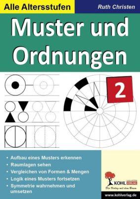Muster und Ordnungen 2, Ruth Christen