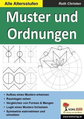Muster und Ordnungen, Ruth Christen