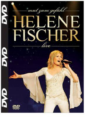Mut zum Gefühl - Live, Helene Fischer