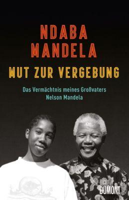 Mut zur Vergebung, Ndaba Mandela