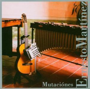 Mutaciones, Ernesto Martinez