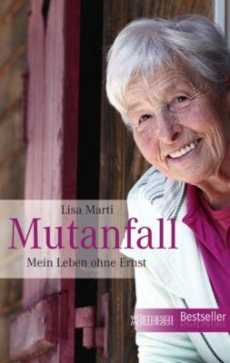 Mutanfall, Lisa Marti